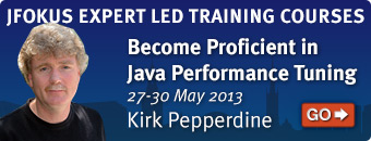 Java Performance Course